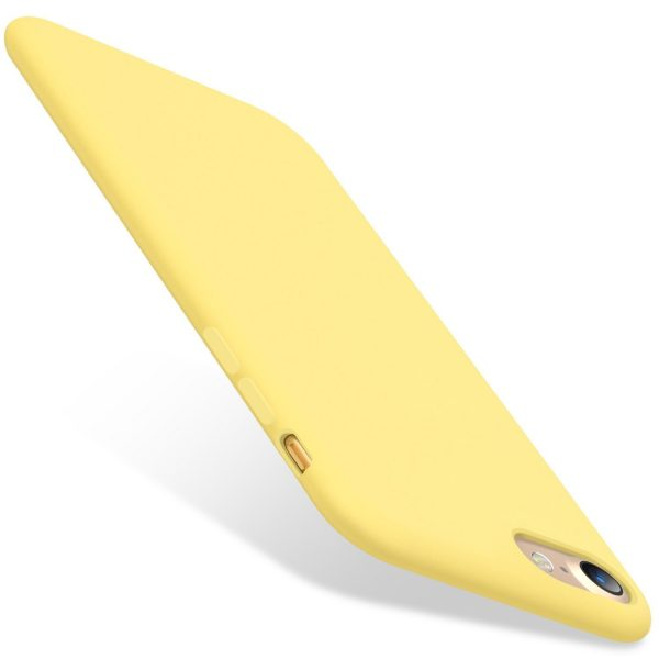 super popular bd99f 79bd1 Apple Silicone Case - Lemonade
