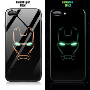 iPhone 7 light up case