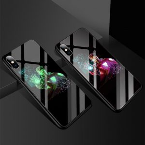 iphone 7 light case