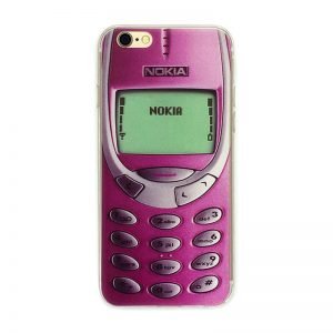 Amazing iphone cases pink nokia phone cover