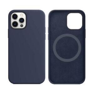 IPhone 12 pro silicone case